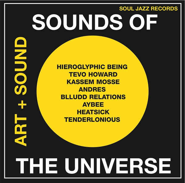 Sounds Of The Universe | Soul Jazz Records