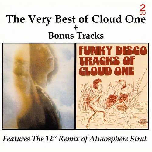 Cloud One – The Very Best Of Cloud One + Bonus Tracks   Sounds of