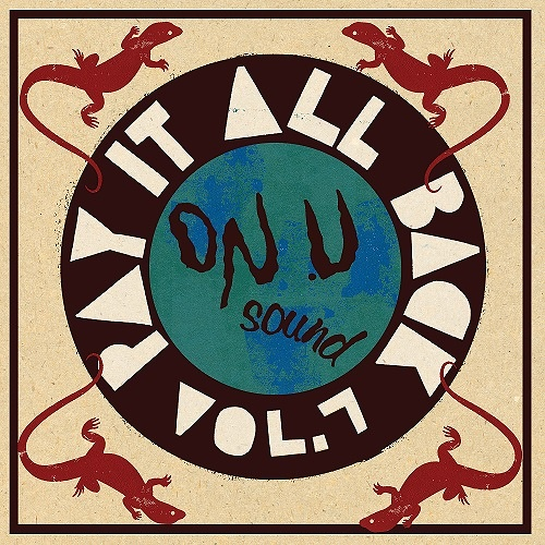 Pay It All Back Vol  7 | Soul Jazz Records