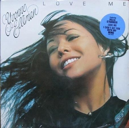 e4b58533f02721 Yvonne Elliman – Love Me | Sounds of the Universe