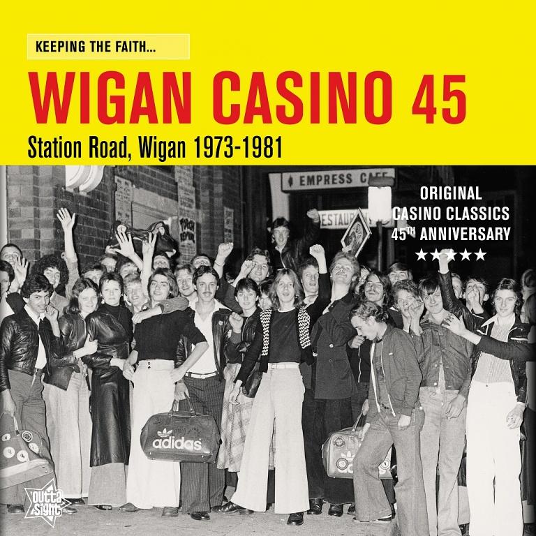 Wigan casino classics album games bomb it 2 player