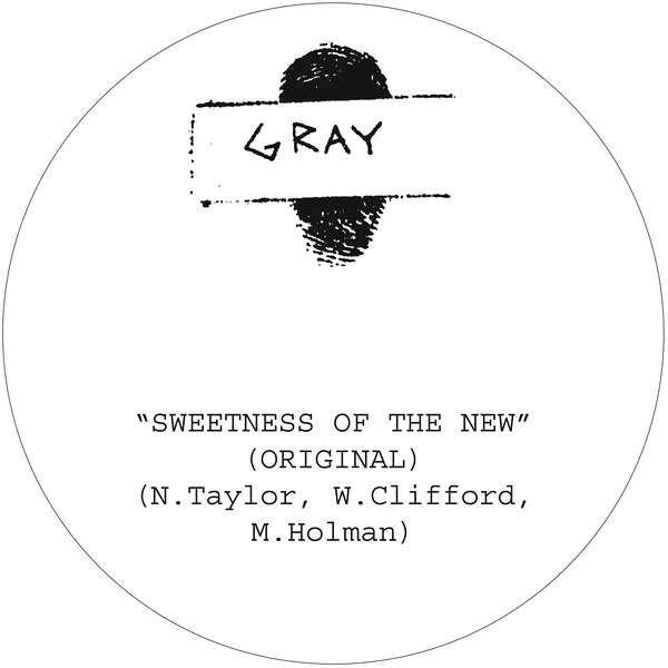 Gray – Sweetness Of The New   Soul Jazz Records