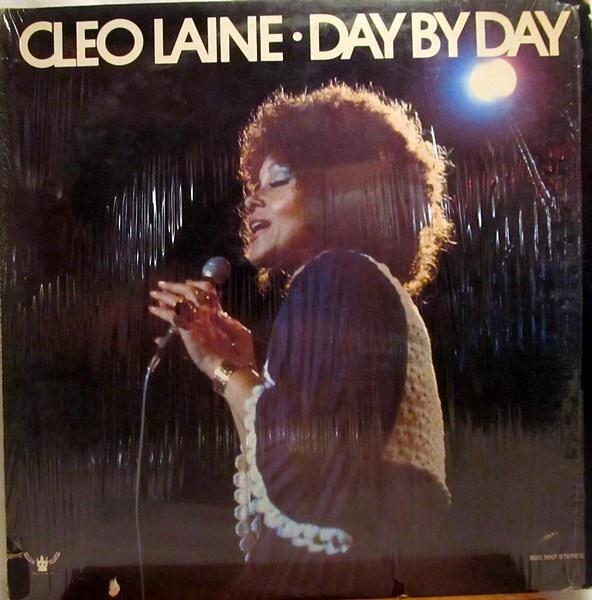 Cleo Laine - Something's Gotta Give
