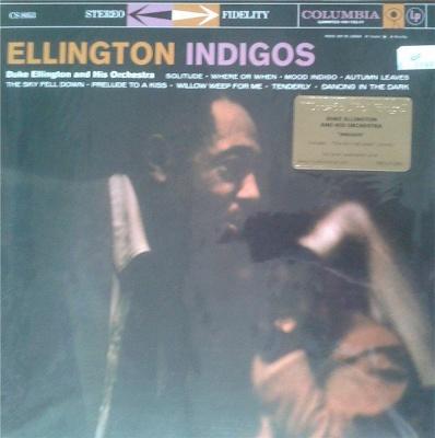 duke ellington discography mega