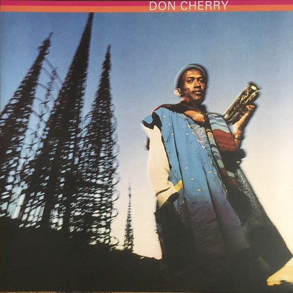 Don Cherry – Brown Rice | Soul Jazz Records