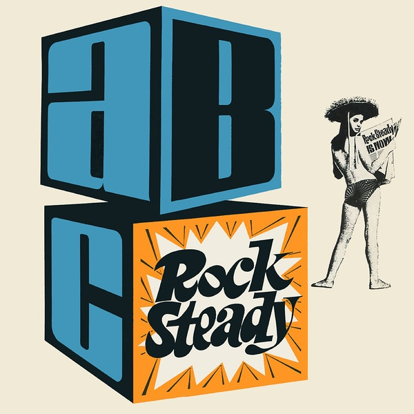 ABC Rock Steady | Sounds of the Universe