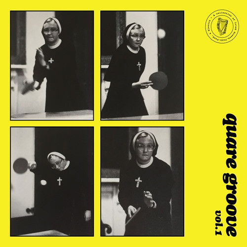 Quare Groove Vol 1 | Sounds of the Universe