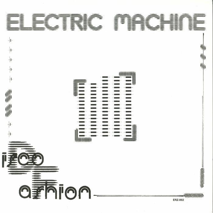 Electric Machine – Disco Fashion | Soul Jazz Records