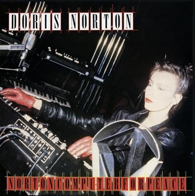15d714a5f3e94 Doris NortonNorton Computer For PeaceMannequin