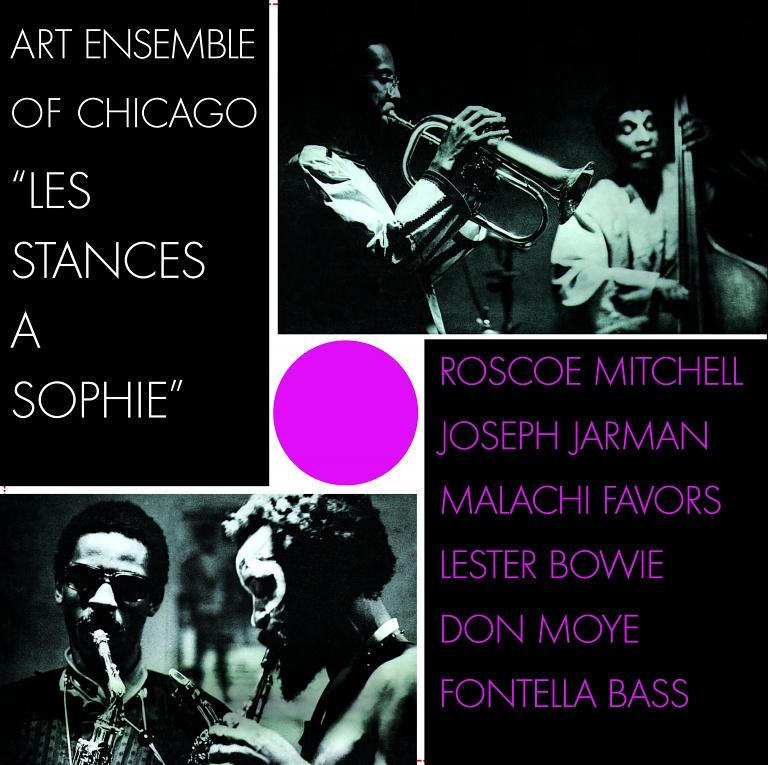 Stances A Sophie1970Sounds Ensemble Of – Les Chicago Art AR3j54Lq