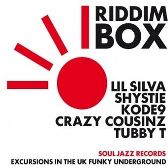 Riddim Box | Soul Jazz Records