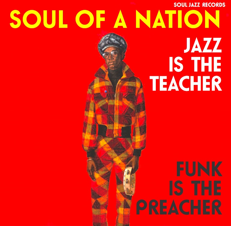 Soul of a Nation 2 | Soul Jazz Records