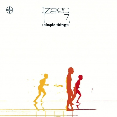 Zero 7 – Home (Alternative Mix / Somersault (Danger Mouse Ft  MF