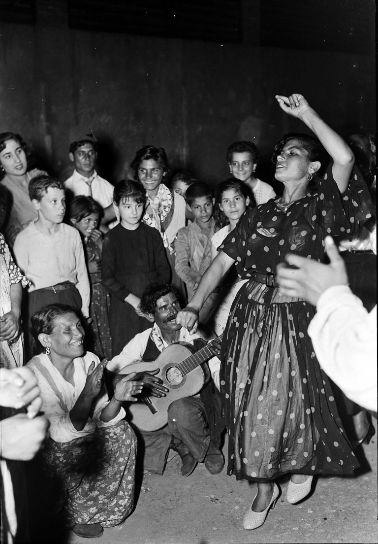 Gipsy Rhumba   Soul Jazz Records