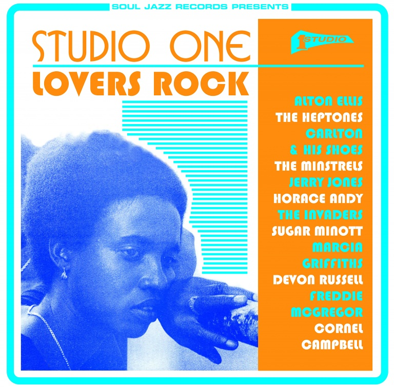 Studio One Lovers Rock | Soul Jazz Records