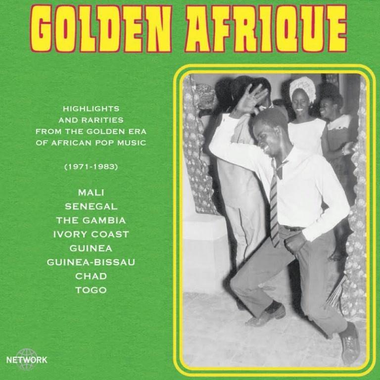 Golden Afrique Highlights Rarities From The Golden Era Of African