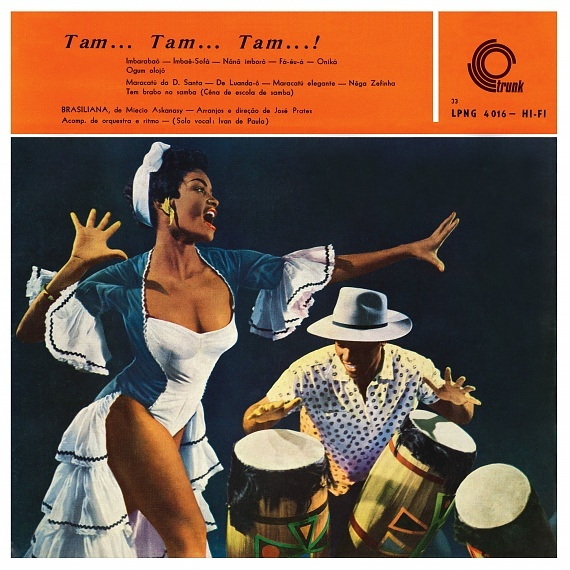 Prince Buster My Sound That Goes Around They Got To Go