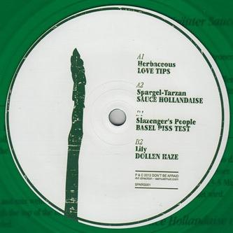 Various - Cosmic Balearic Beats Vol.2 (Part 1 Of 3)