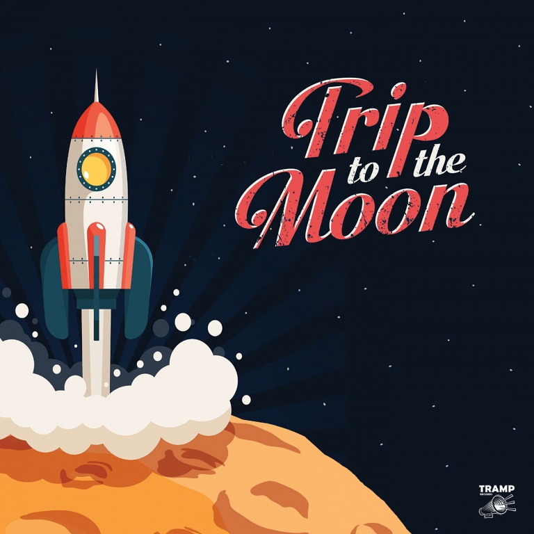 Trip to the Moon: 13 Obscure R&B, Garage Rock and Deepfunk