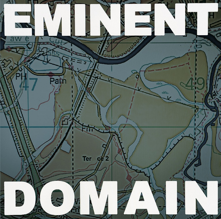 Eminent Domain | Sounds of the Universe