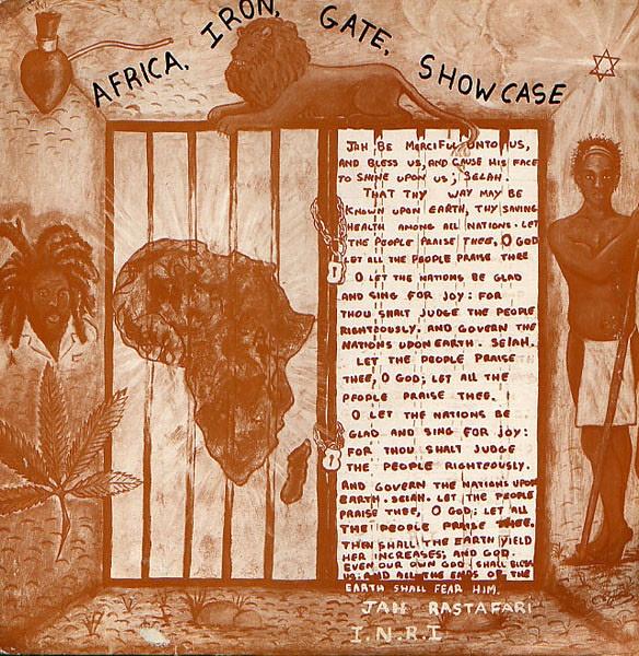 Africa Iron Gate Showcase | Soul Jazz Records