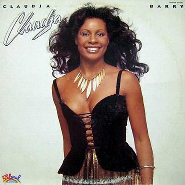 Claudja Barry - Take It Easy