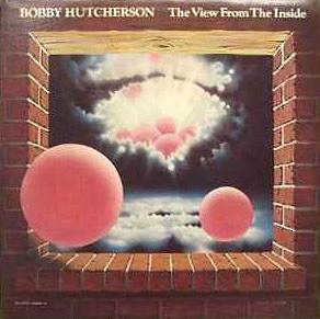 bobby hutcherson cruisin the bird cd